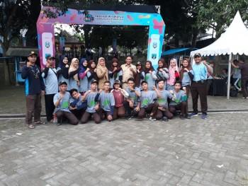 Pramuka SMKN 1 Turen Raih Juara di Festival Wirakarya Kampung Kelir