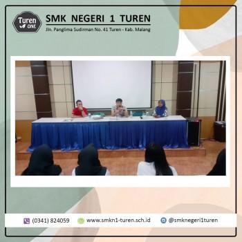 Rekruitmen bekerja sama dengan PT RAMAYANA LESTARI SENTOSA MALANG 2019
